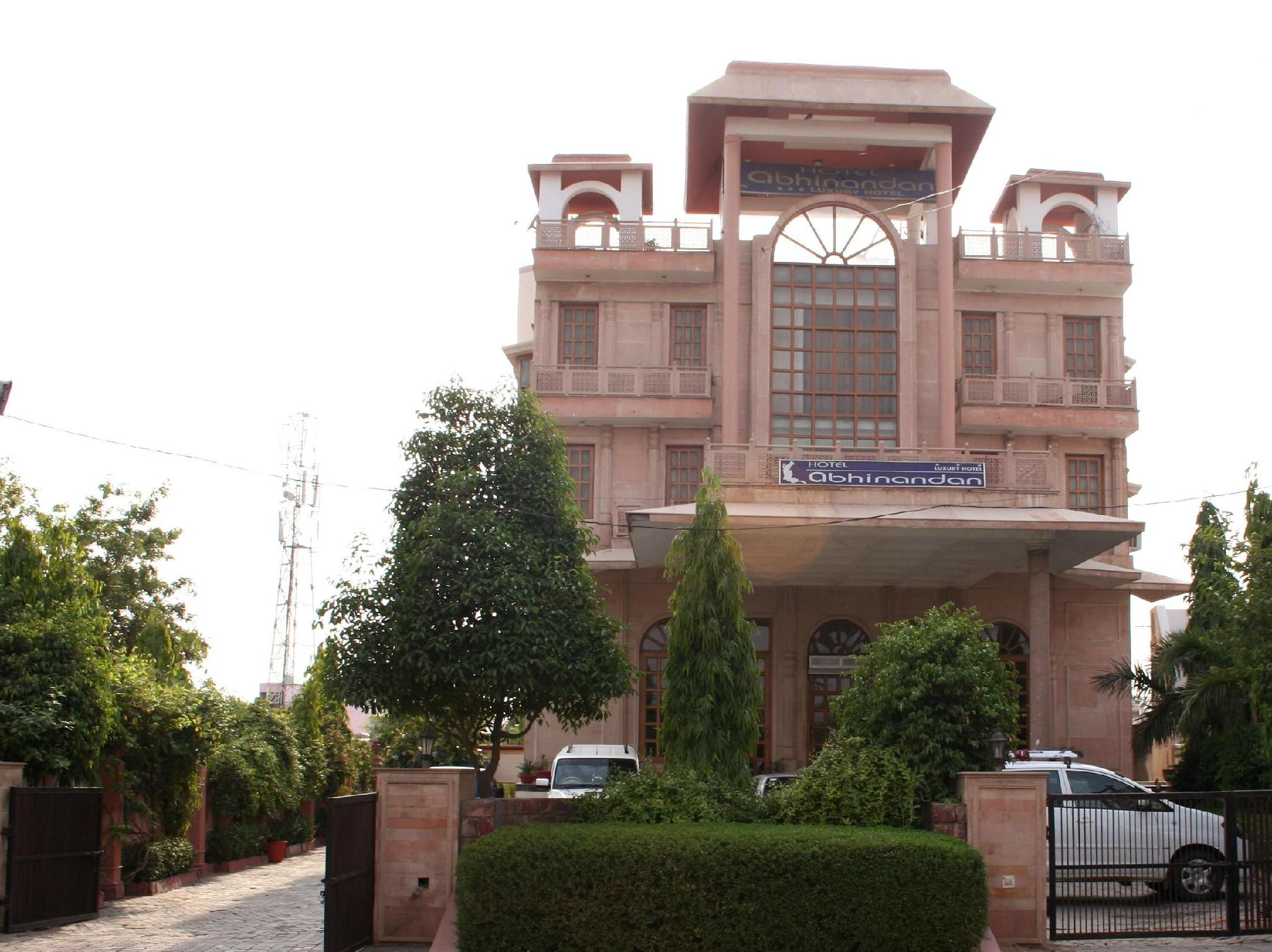 Hotel Abhinandan In Mathura Room Deals Photos Reviews