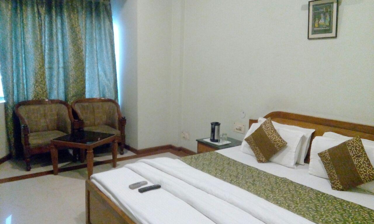 Hotel Abhinandan Mathura India Photos Room Rates