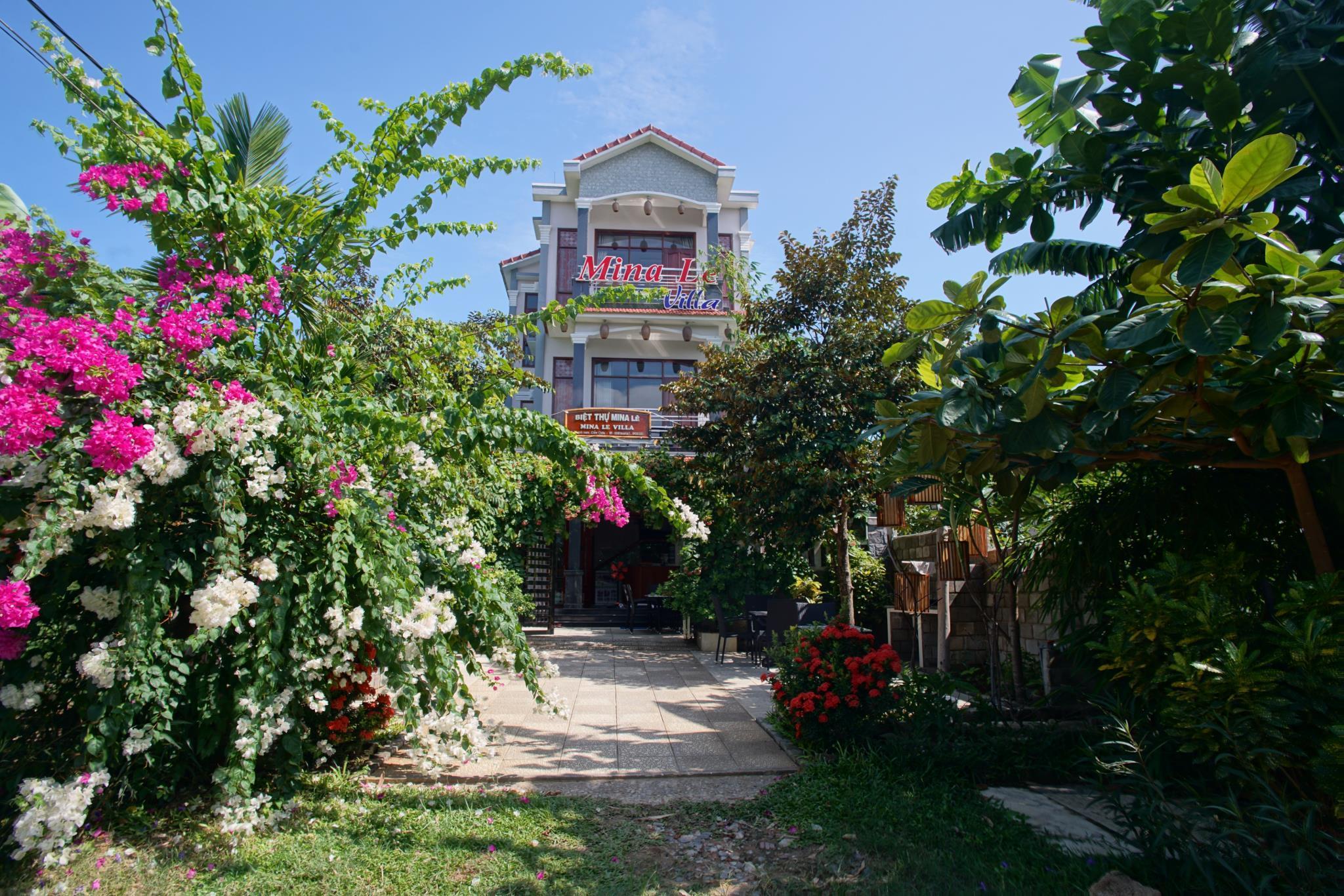 Mina Le Villa Resort Villa Hoi An Deals Photos Reviews