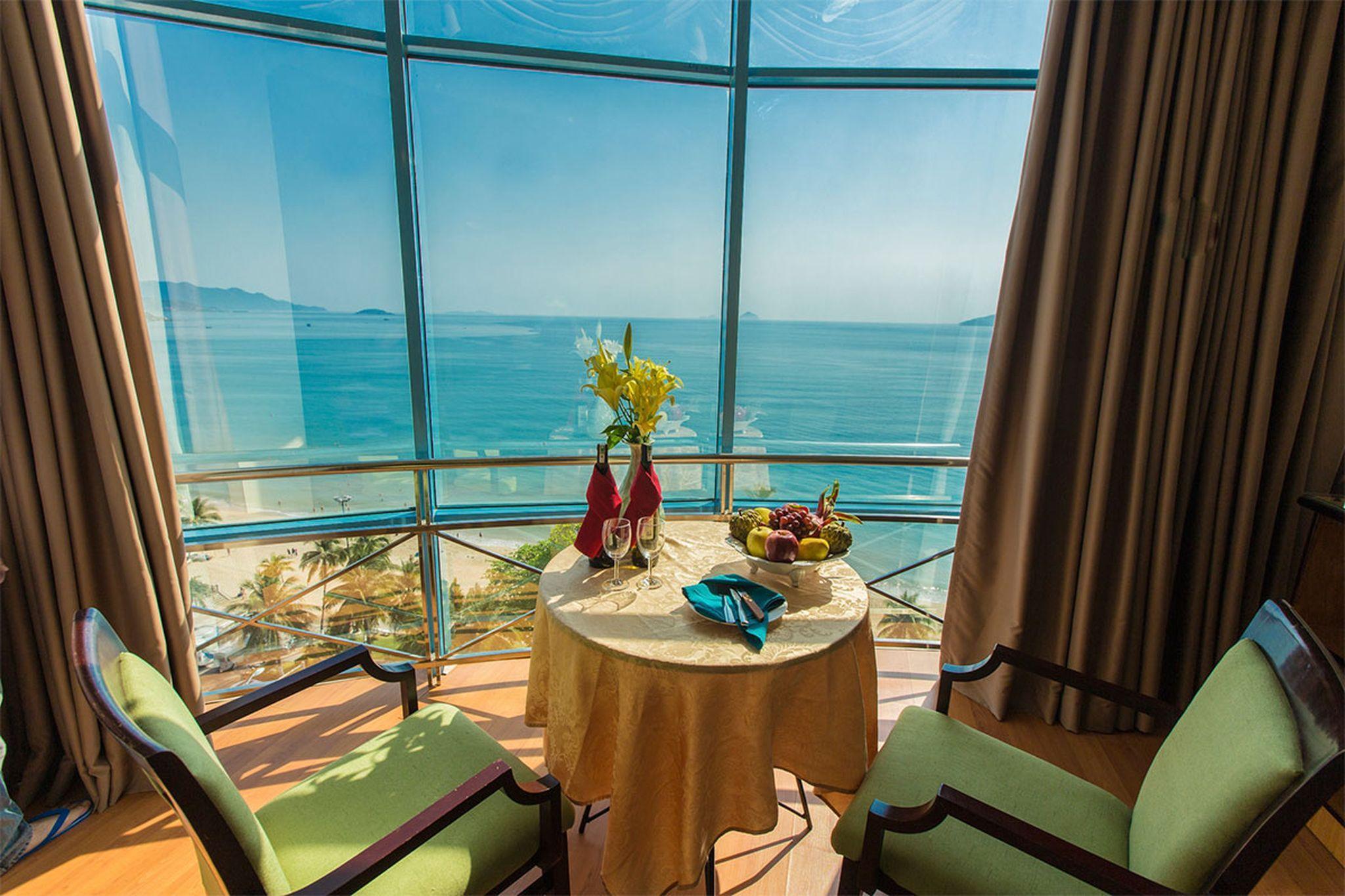 Yasaka Saigon Resort Hotel Spa Loc Tho Nha Trang Room