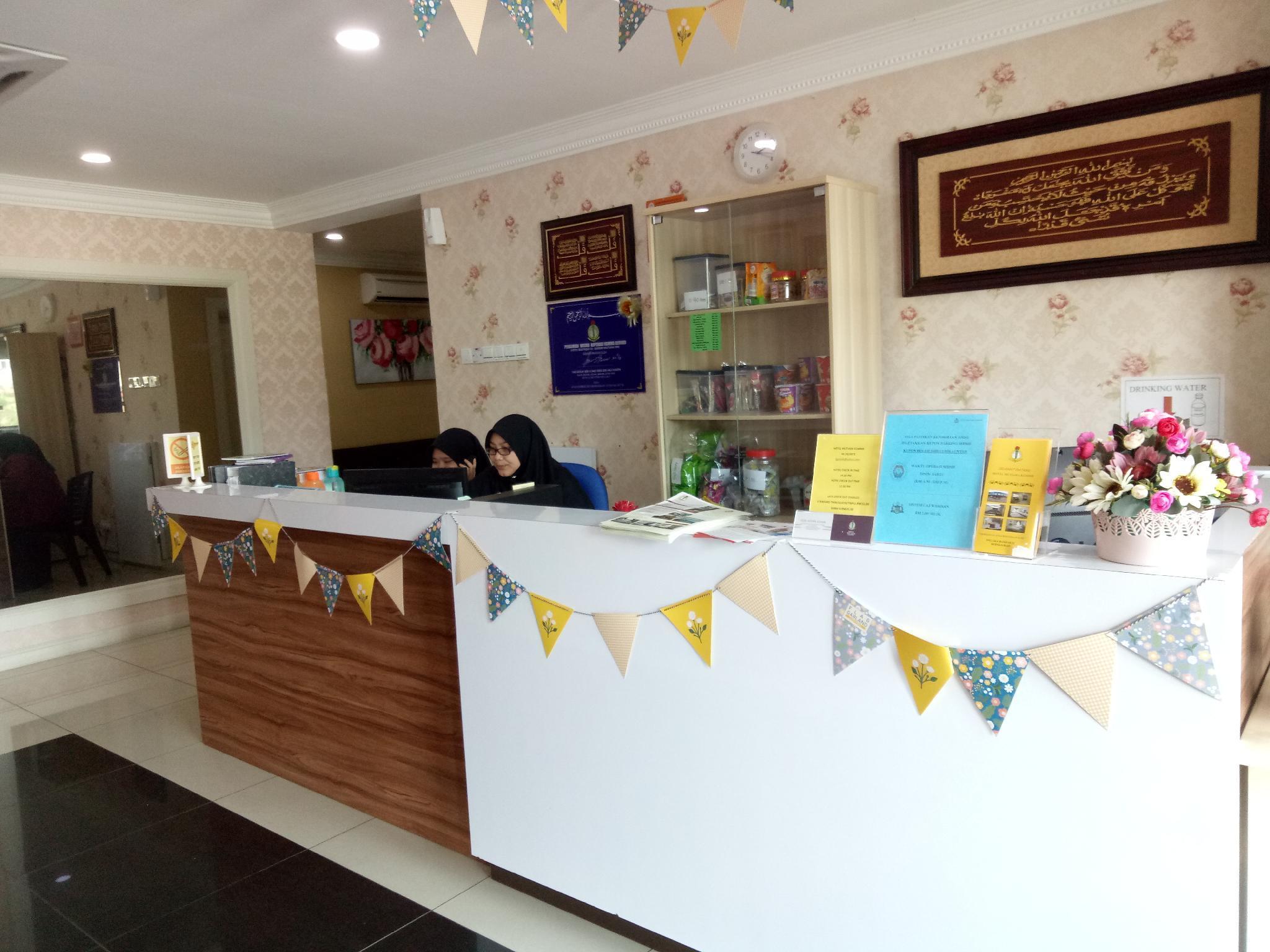 Hotel Mutiara Kgmmb Melaka Tengah Malacca Mulai Dari Rp