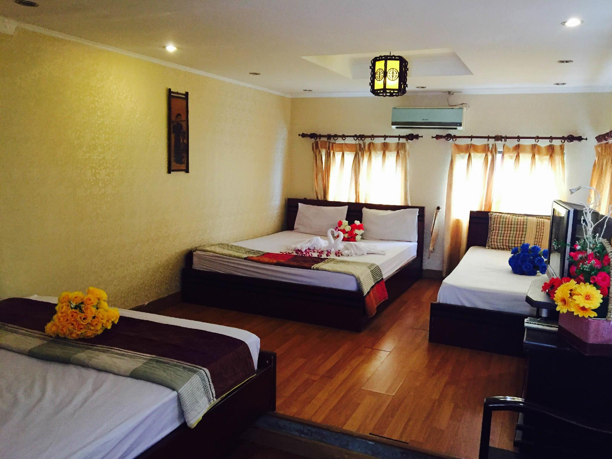 Home Backpackers Hostel Hanoi Vietnam Photos Room Rates