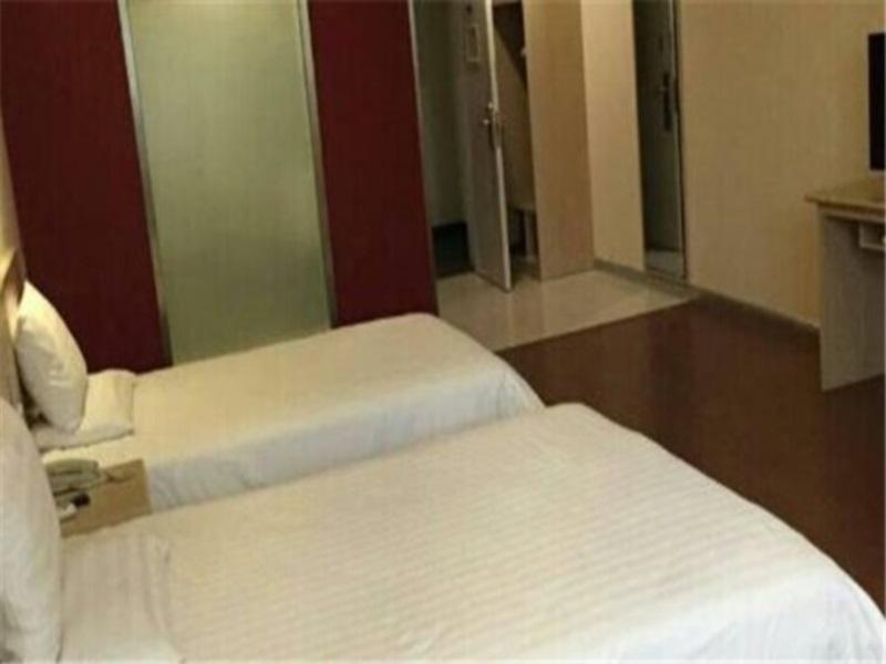 Hanting Hotel Shenzhen Longgang Nanlian In China Room