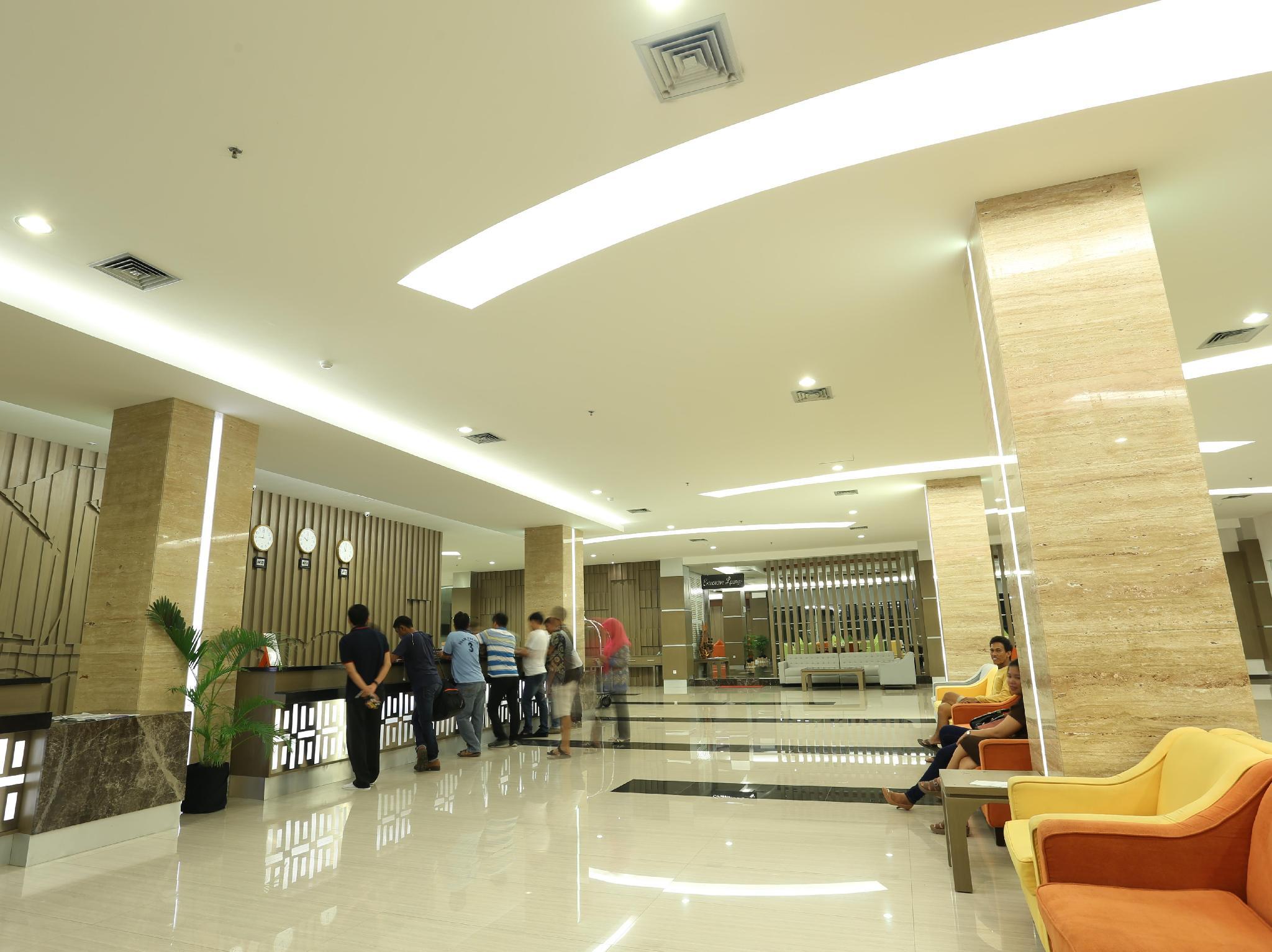 Dalton Hotel Makassar Indonesia Jaminan Harga Terbaik Di