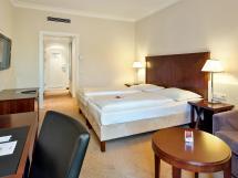 Austria Trend Parkhotel Schonbrunn Wien In Vienna - Room