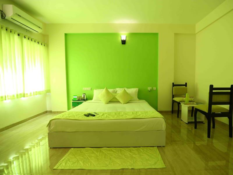 Green Tree Service Apartment Chennai Booking Deals