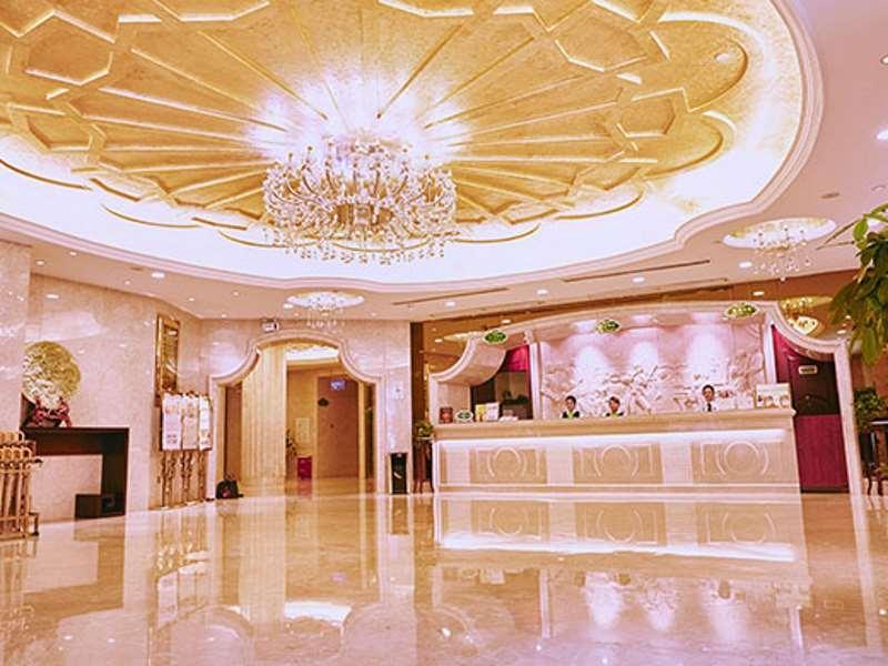 Vienna Hotel Guiyang Yunyan Baoshan North Road Brand