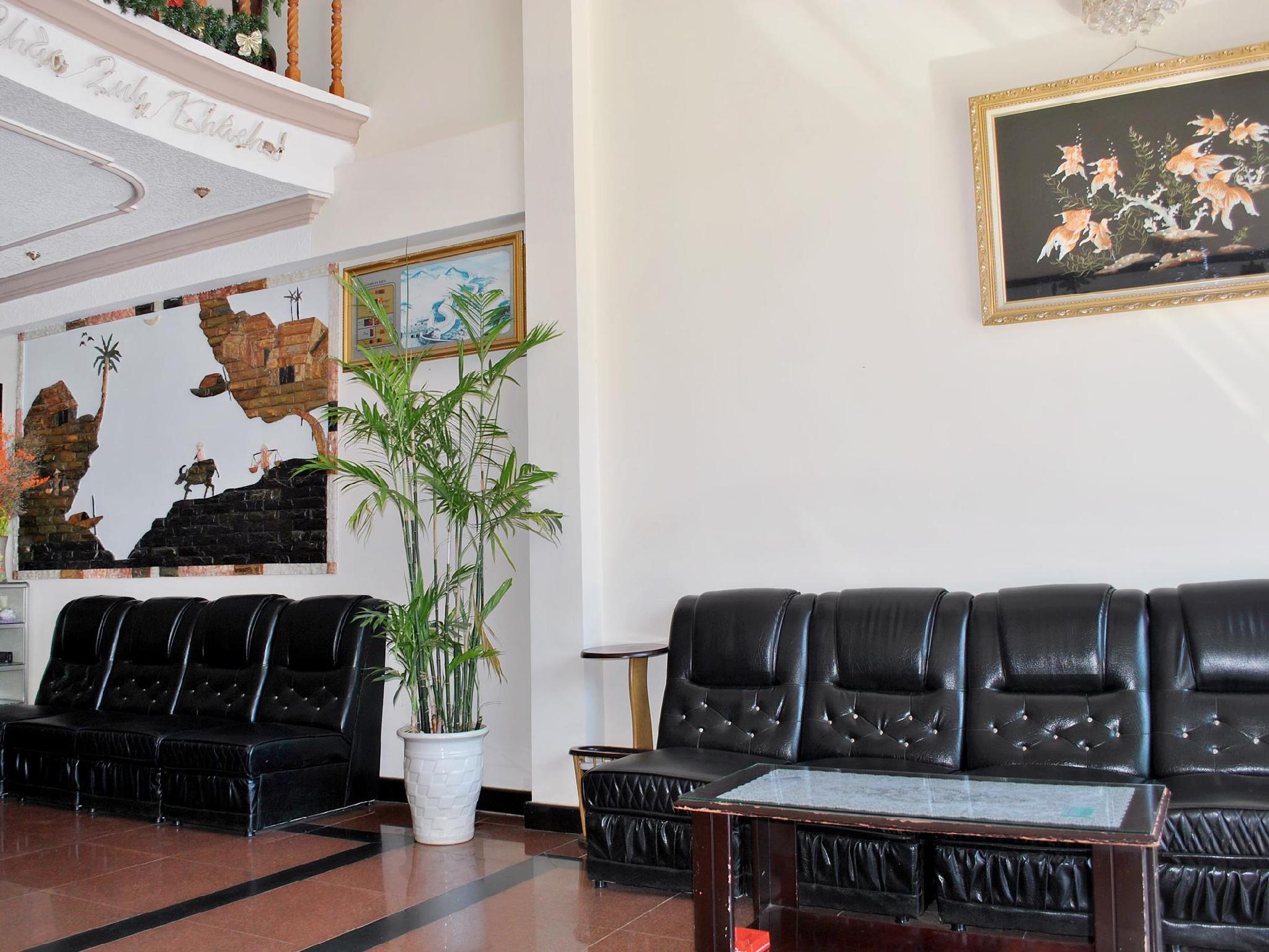 Duy Phuong Dalat Hotel In Vietnam Room Deals Photos Reviews