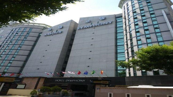 10 Best Suwon Si Hotels Hd Photos Reviews Of Hotels In