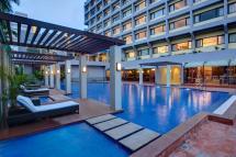 Dolphin Hotel In Visakhapatnam - Room Deals &
