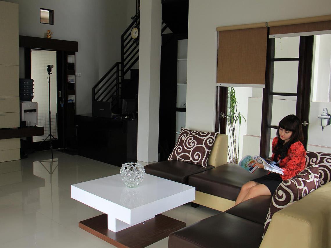 Villa Amaryllis Kaliurang Indonesia Jaminan Harga Terbaik