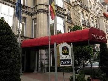 Best Western Plus Park Hotel Brussels In Belgium Room