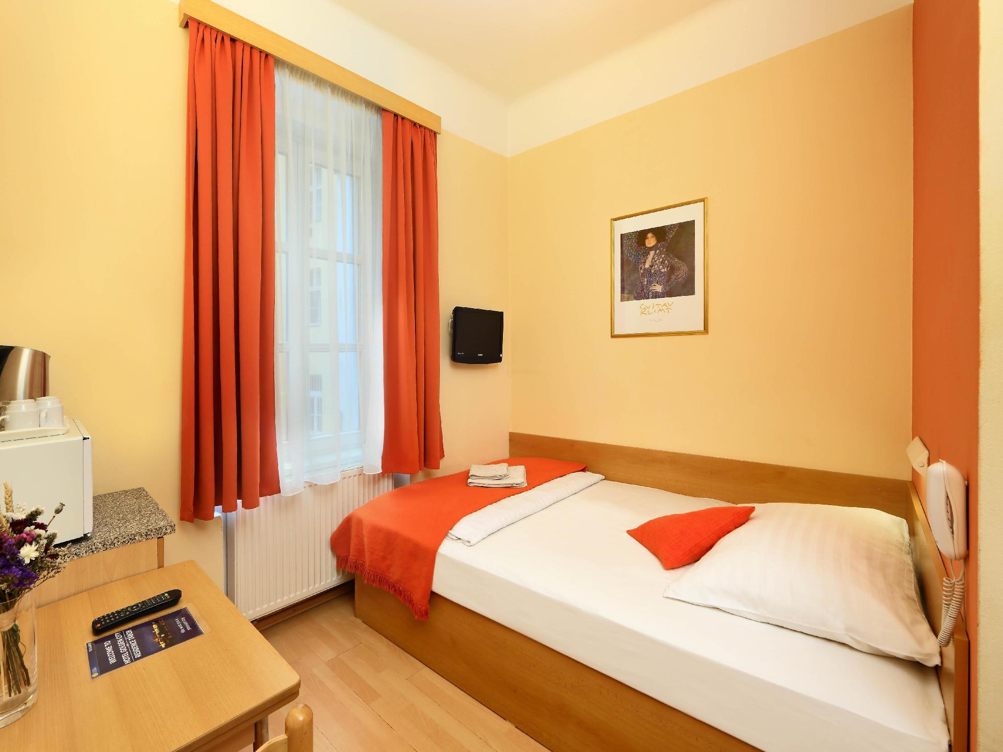 Best Price On Residence Tabor In Prague Reviews