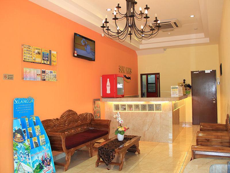 Sun Inn Hotel Pasir Penambang Ks Botanic Kuala Selangor