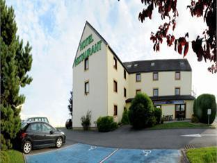 Hotel The Originals Arras Ex Inter Hotel In France Room