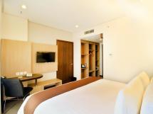 Hotel Dafam Teraskita Jakarta - Promo Harga Terbaik