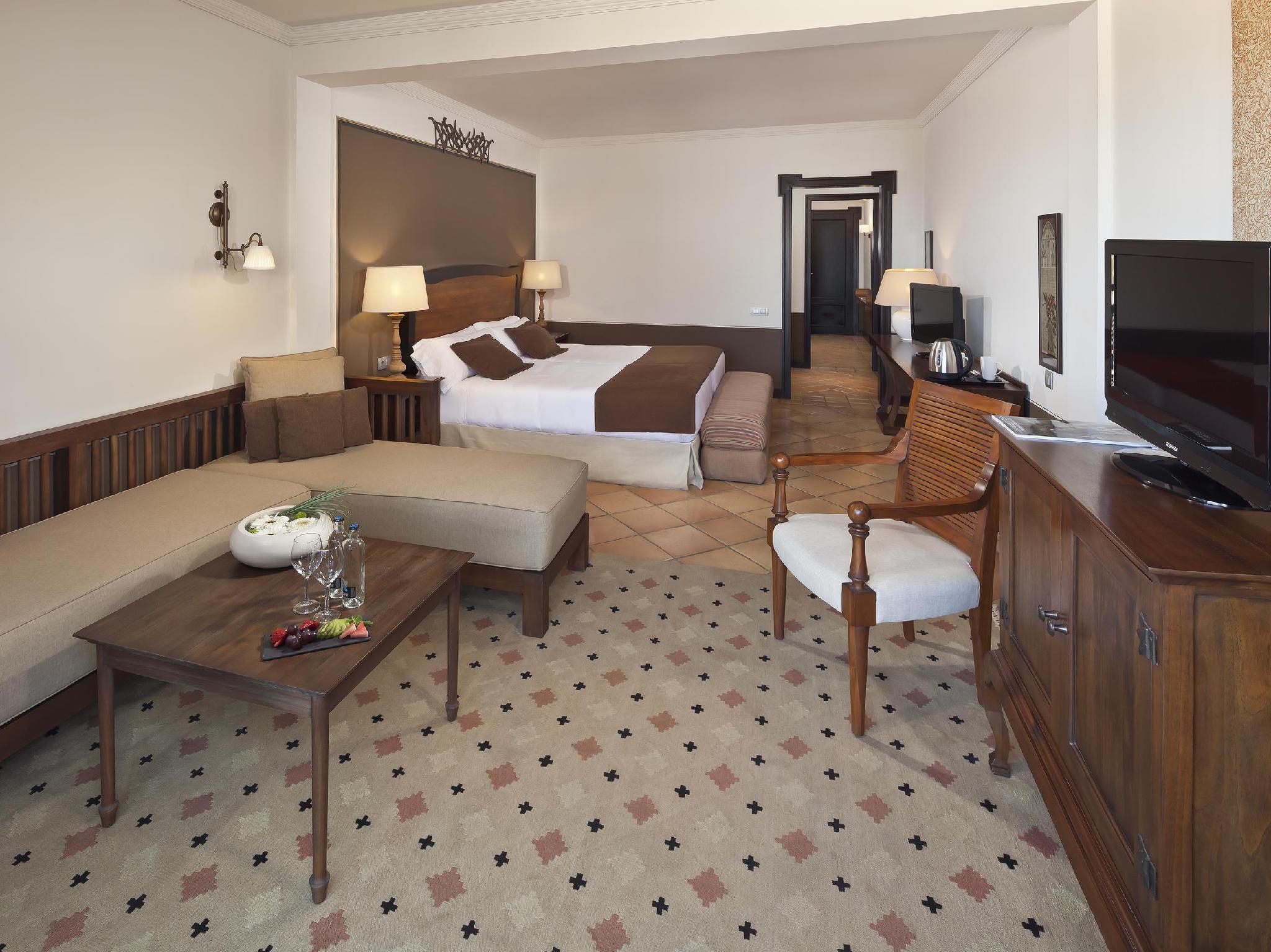 Melia Hacienda Del Conde Adults Only In Tenerife Room