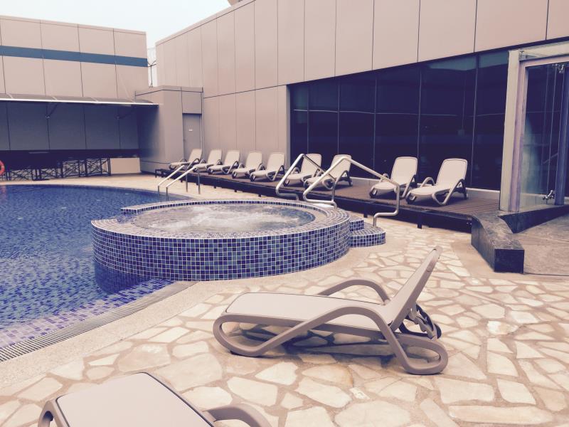 Aerotel Transit Hotel Terminal 1 In Singapore Room Deals