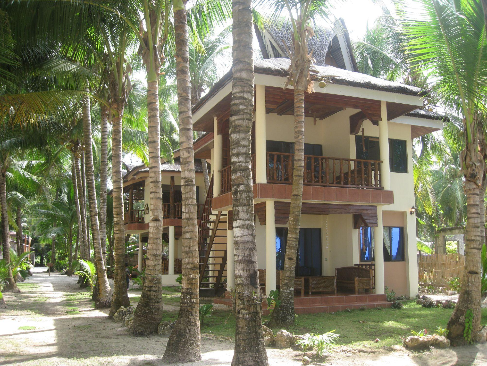 Treasure Island Beach Bungalows in Siquijor Island - Room ...