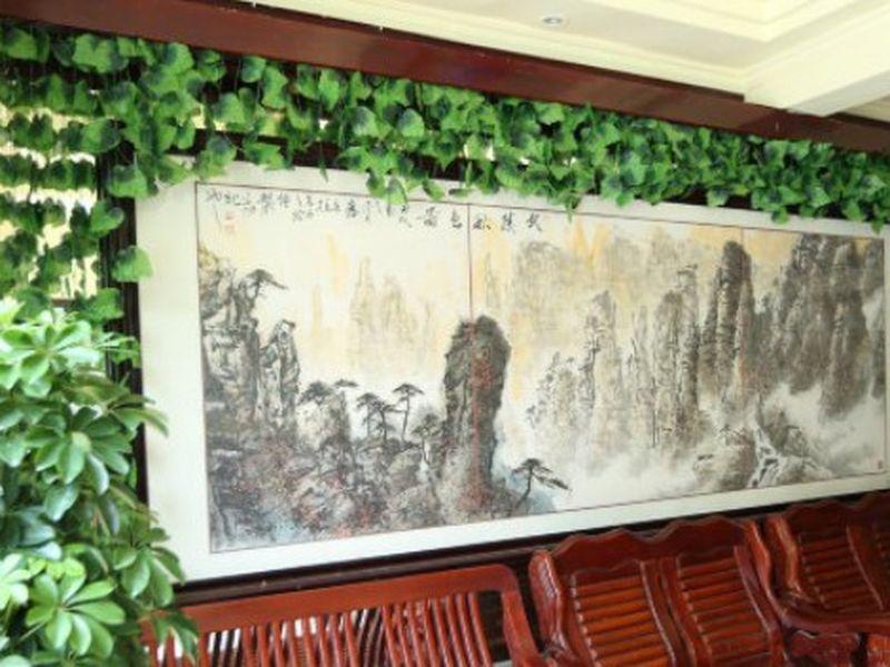 Best Price On Baofeng Mountain Hotel In Zhangjiajie Reviews