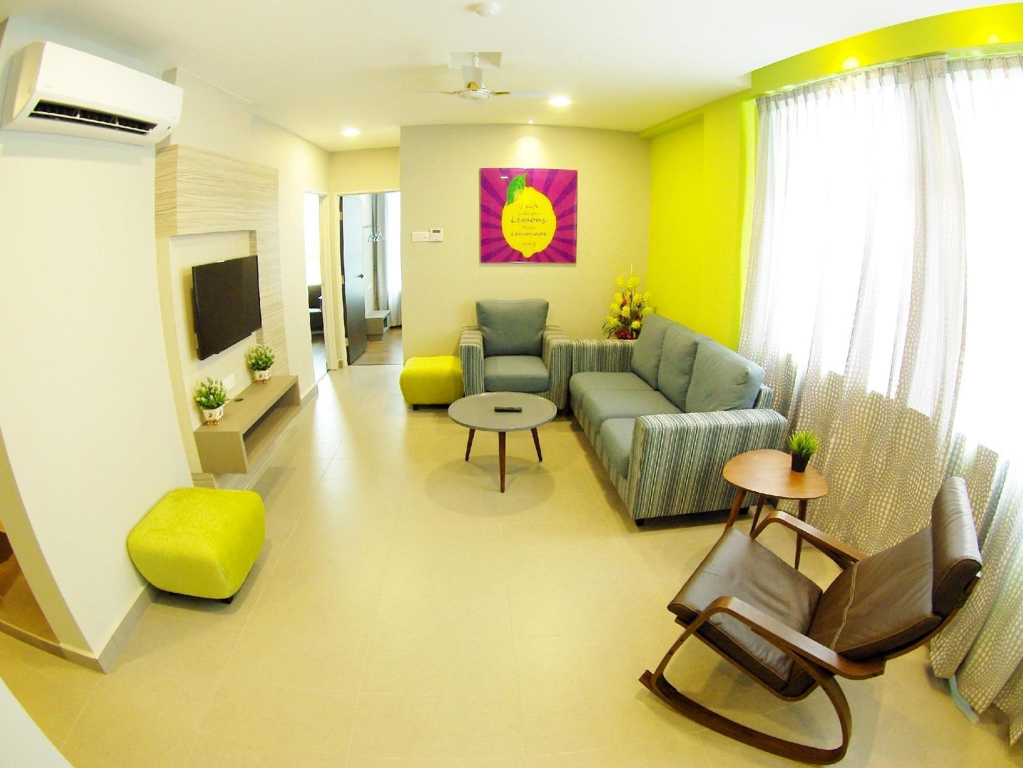 Lemon 8 Boutique Hotel Malacca Booking Agoda Com Best
