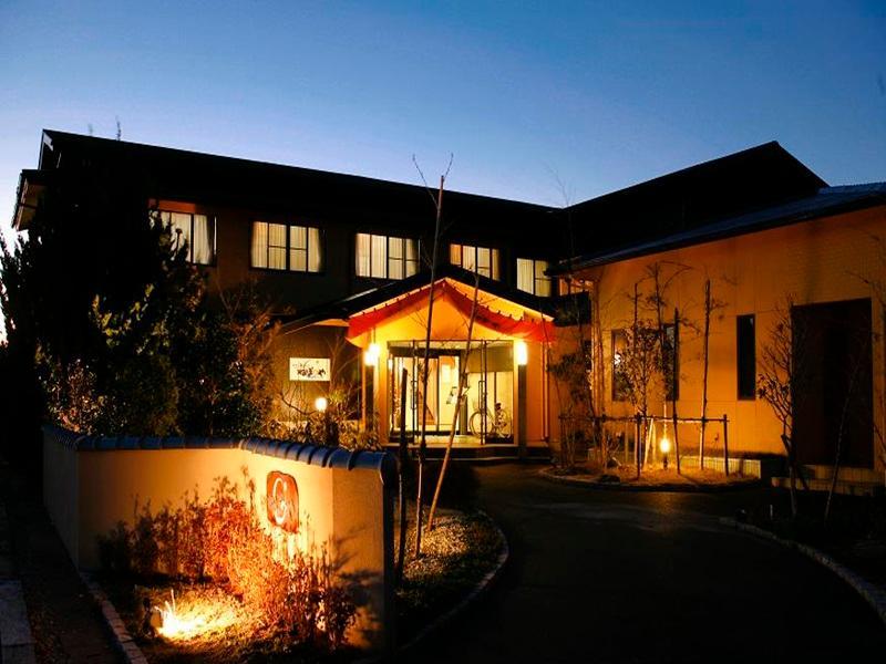 Hotels Near Nakiri Shrine Shima Best Hotel Rates Near