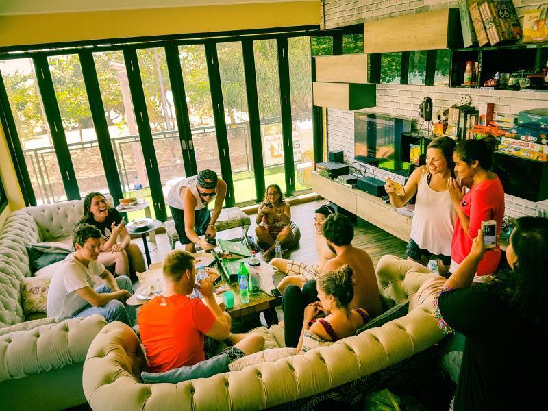Doolay Hostel Karon Phuket Room Deals Photos Reviews