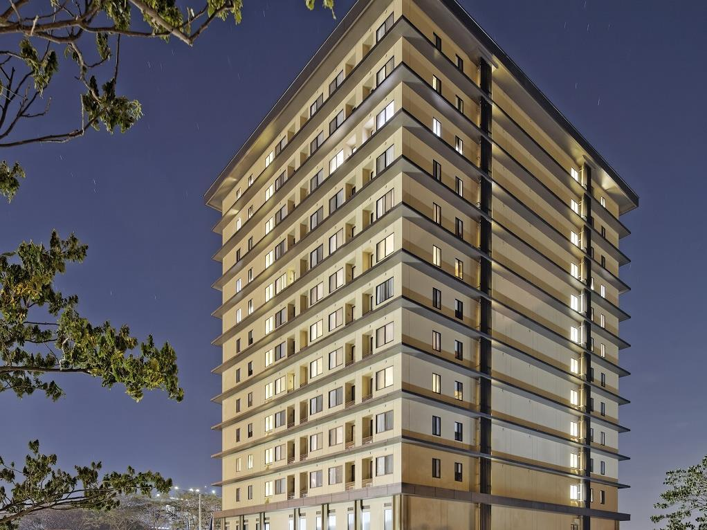 Best Price On Axia South Cikarang Service Apartment In