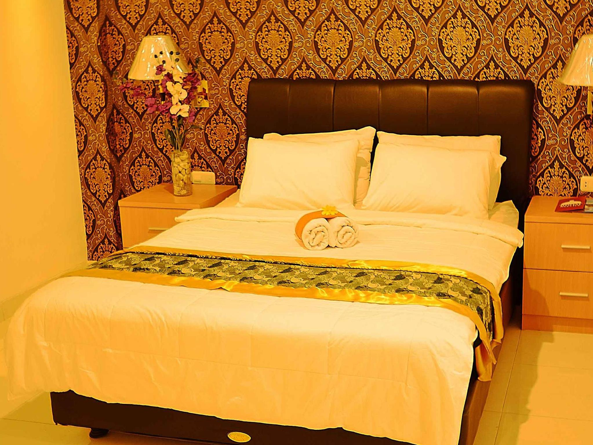 Hotel Orchid Wonosari Indonesia Jaminan Harga Terbaik Di