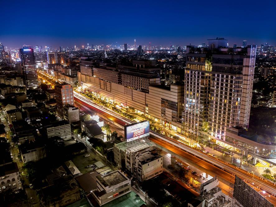 The Bazaar Hotel In Bangkok Room Deals Photos Reviews