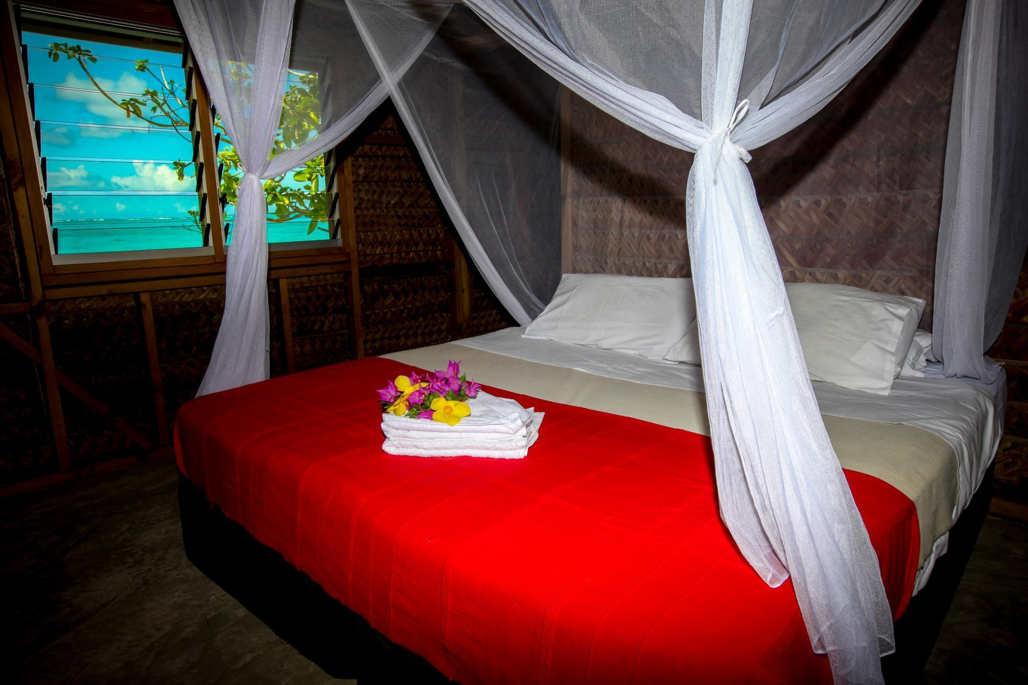 Matafonua Lodge Resort Lotofoa Deals Photos Reviews