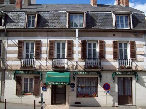 Hotel De Verdun Nevers 2019 Reviews Pictures Deals