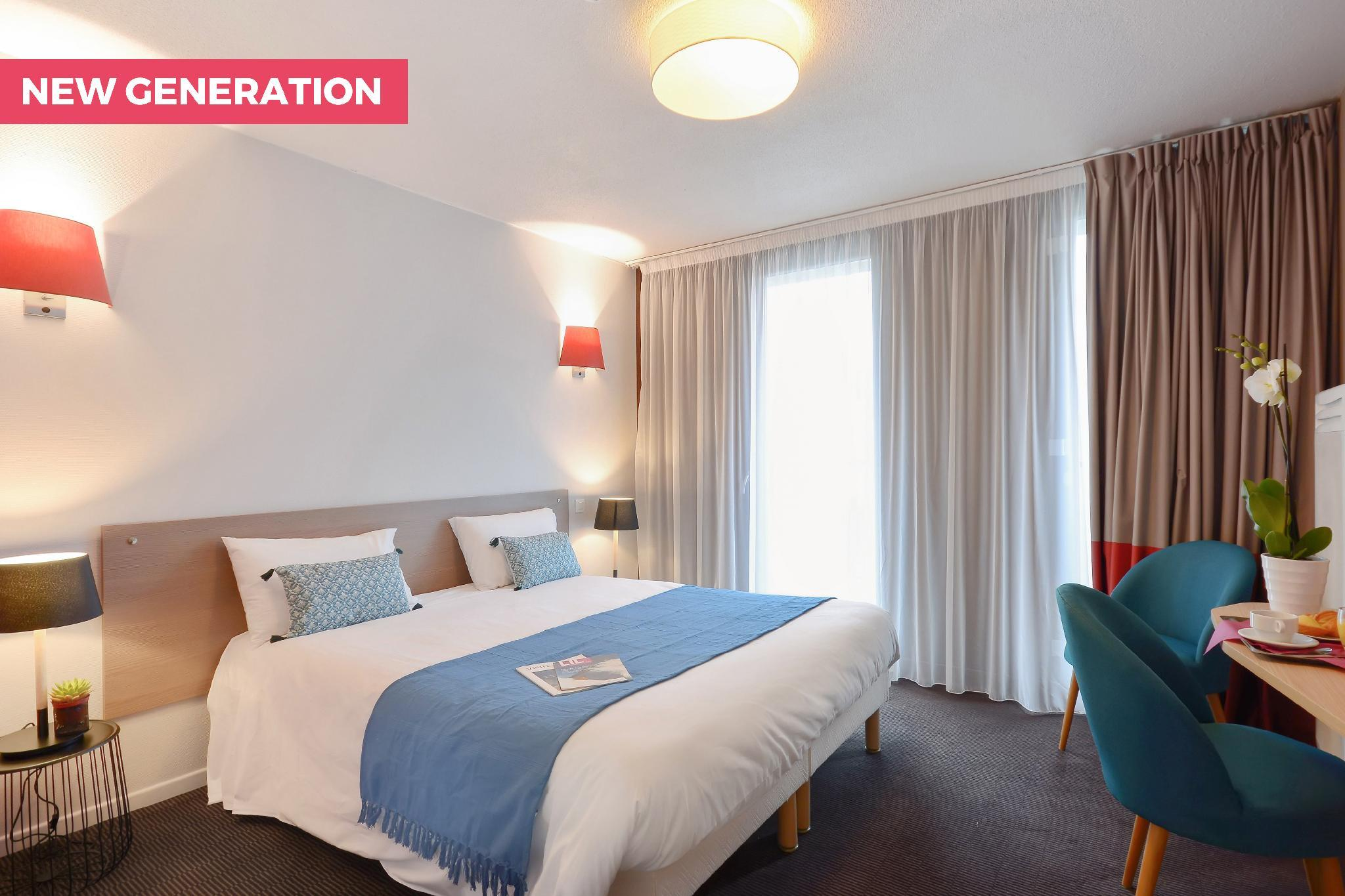Appart City Confort Lille Grand Palais From 48 Room Deals