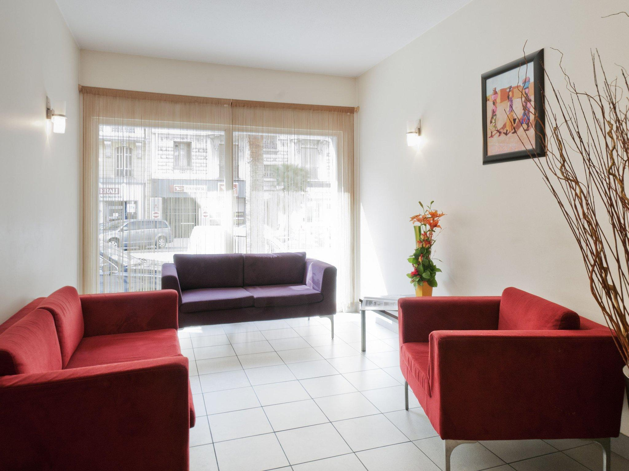 Adagio Access Nice Magnan Aparthotel In France Room Deals
