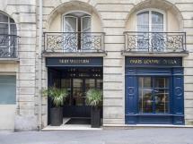 Western Paris Louvre Opera In France - Room Deals