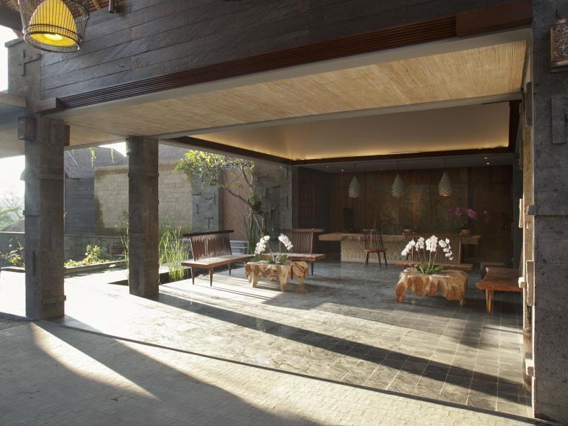 Tejaprana Resort And Spa Ubud Bali Room Deals Photos