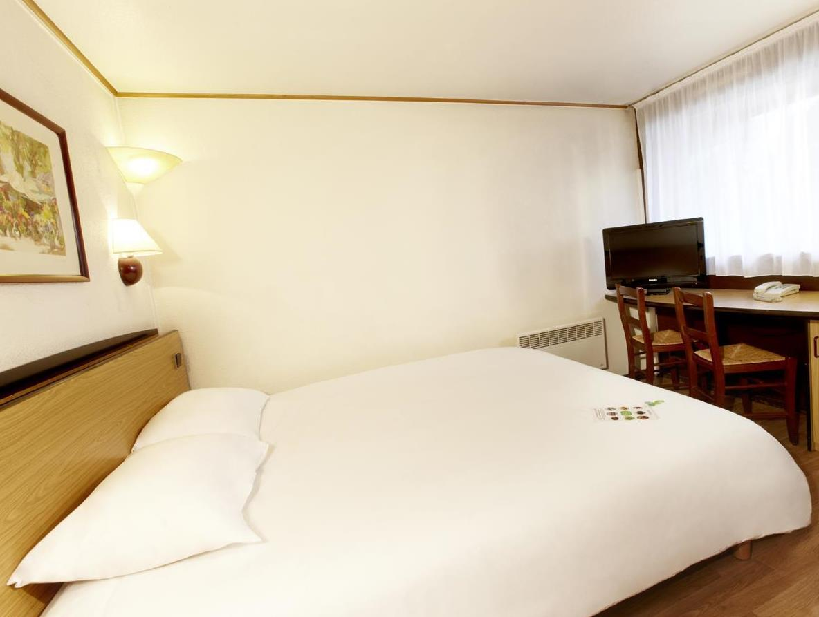 Campanile Rennes Est Atalante In France Room Deals