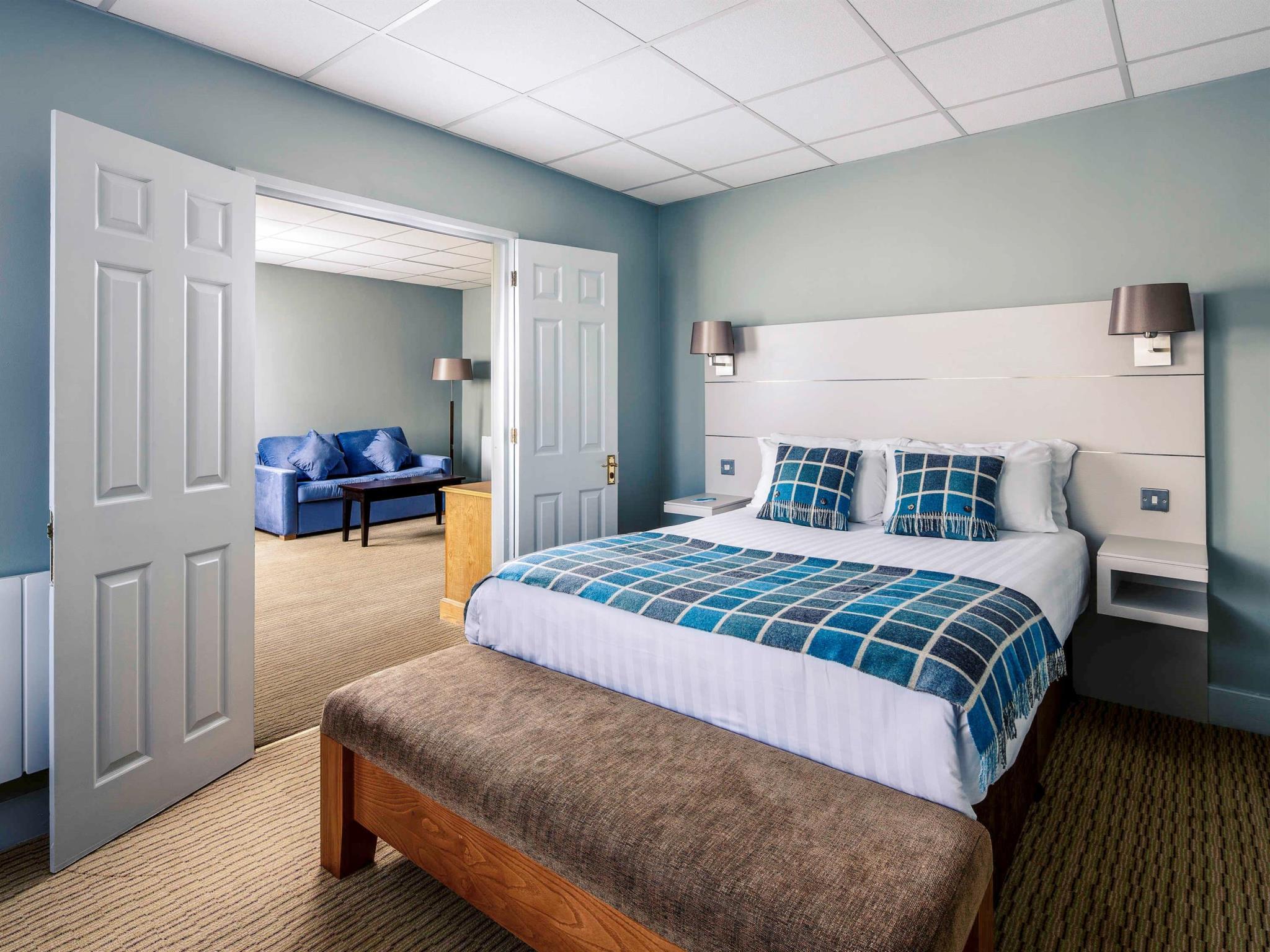 Mercure Hull Grange Park Hotel Inggris Mulai Dari Rp 518312