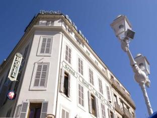 The Originals Boutique Grand Hotel De La Gare Toulon