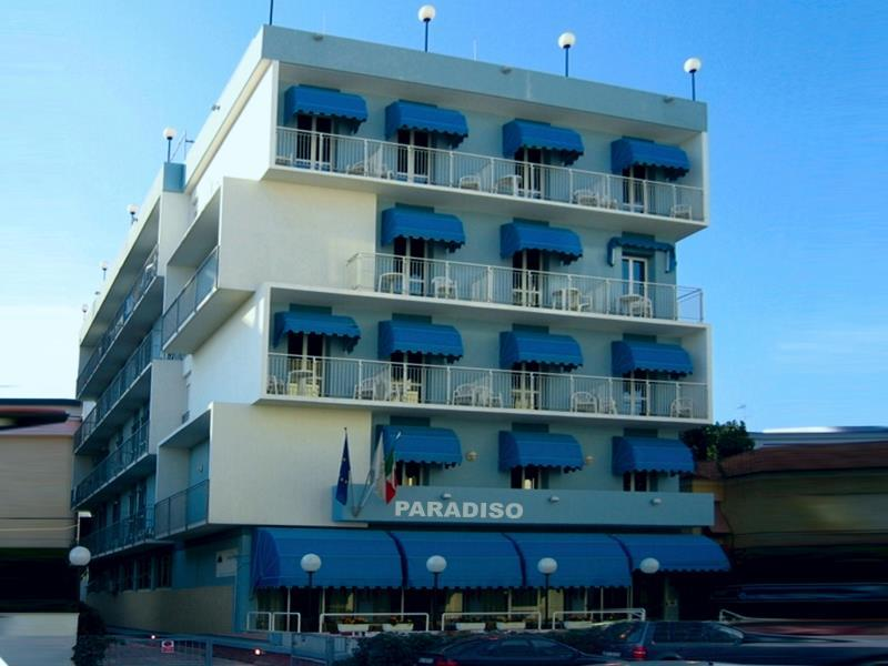 Hotel Paradiso Senigallia Italy 2019 Reviews Pictures