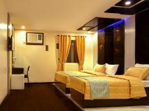 Icon Hotel Timog In Manila - Room Deals &