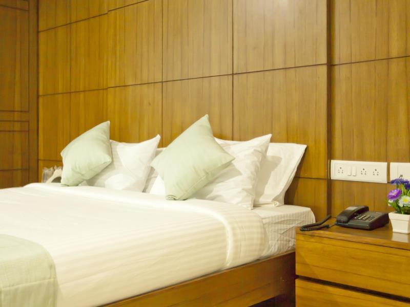 Shoba Residency In Bangalore Room Deals Photos Reviews