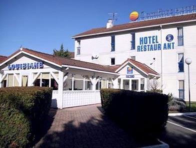 Comfort Hotel Lagny Marne La Vallee In Lagny Sur Marne