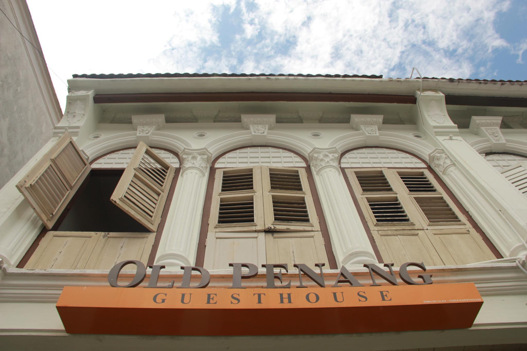 Old Penang Guesthouse Malaysia Mulai Dari Rp 83048 Agoda Com