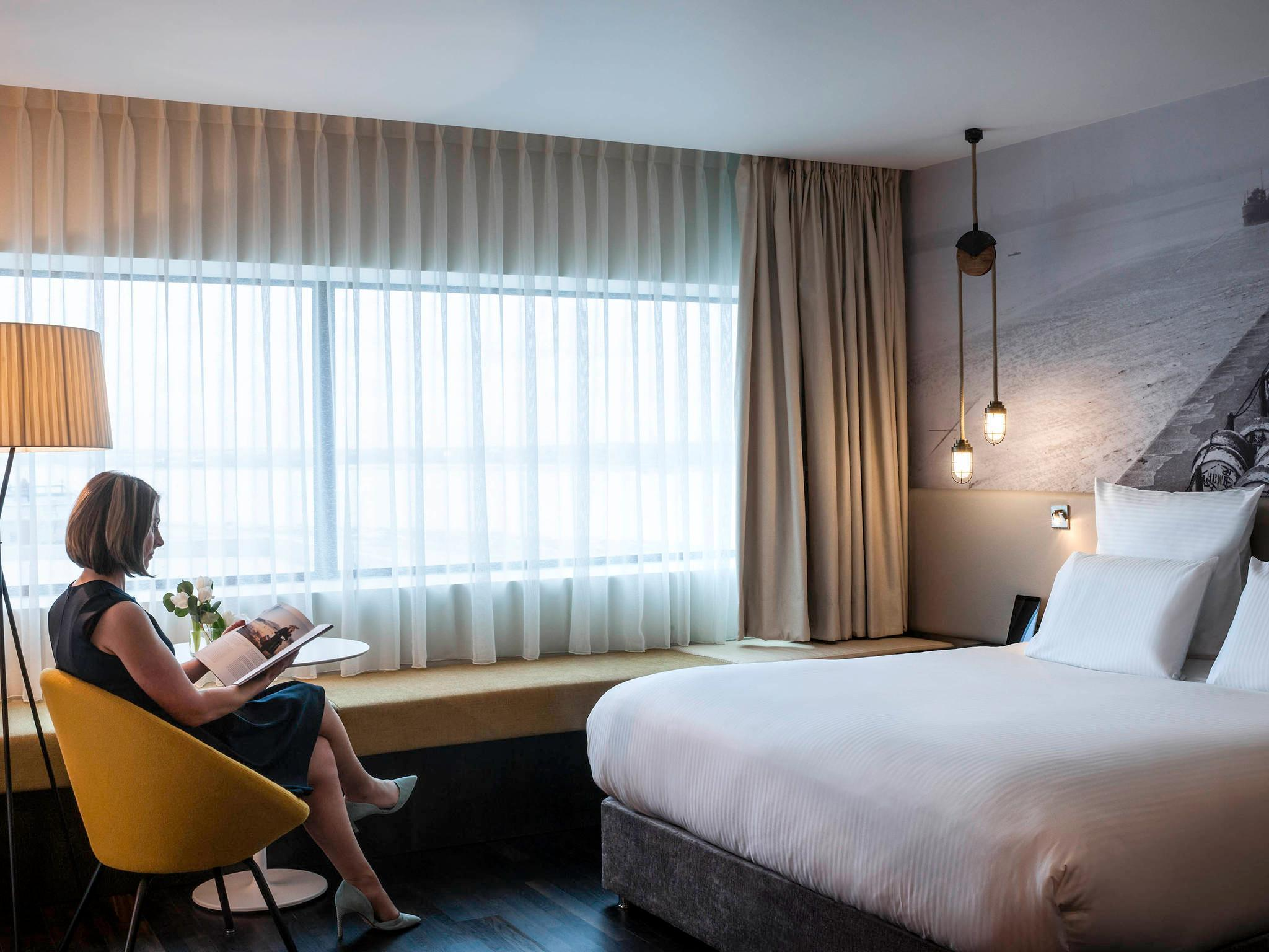 Book Pullman Liverpool Hotel In United Kingdom 2020 Promos