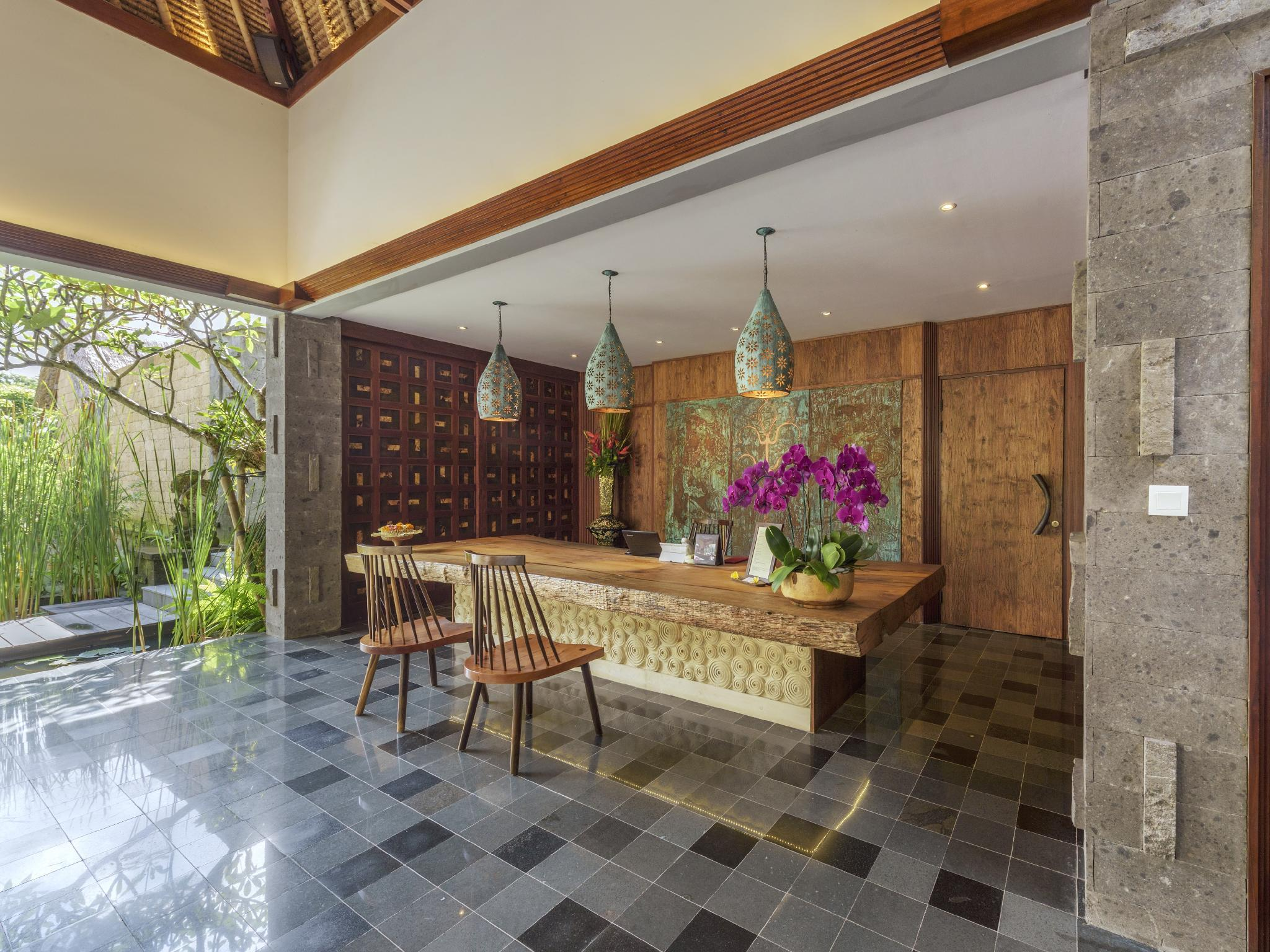 Tejaprana Resort And Spa Bali Book Rooms Photos Rates