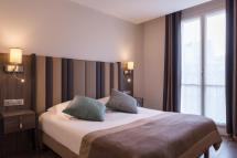 La Regence Etoile Hotel In Paris - Room Deals