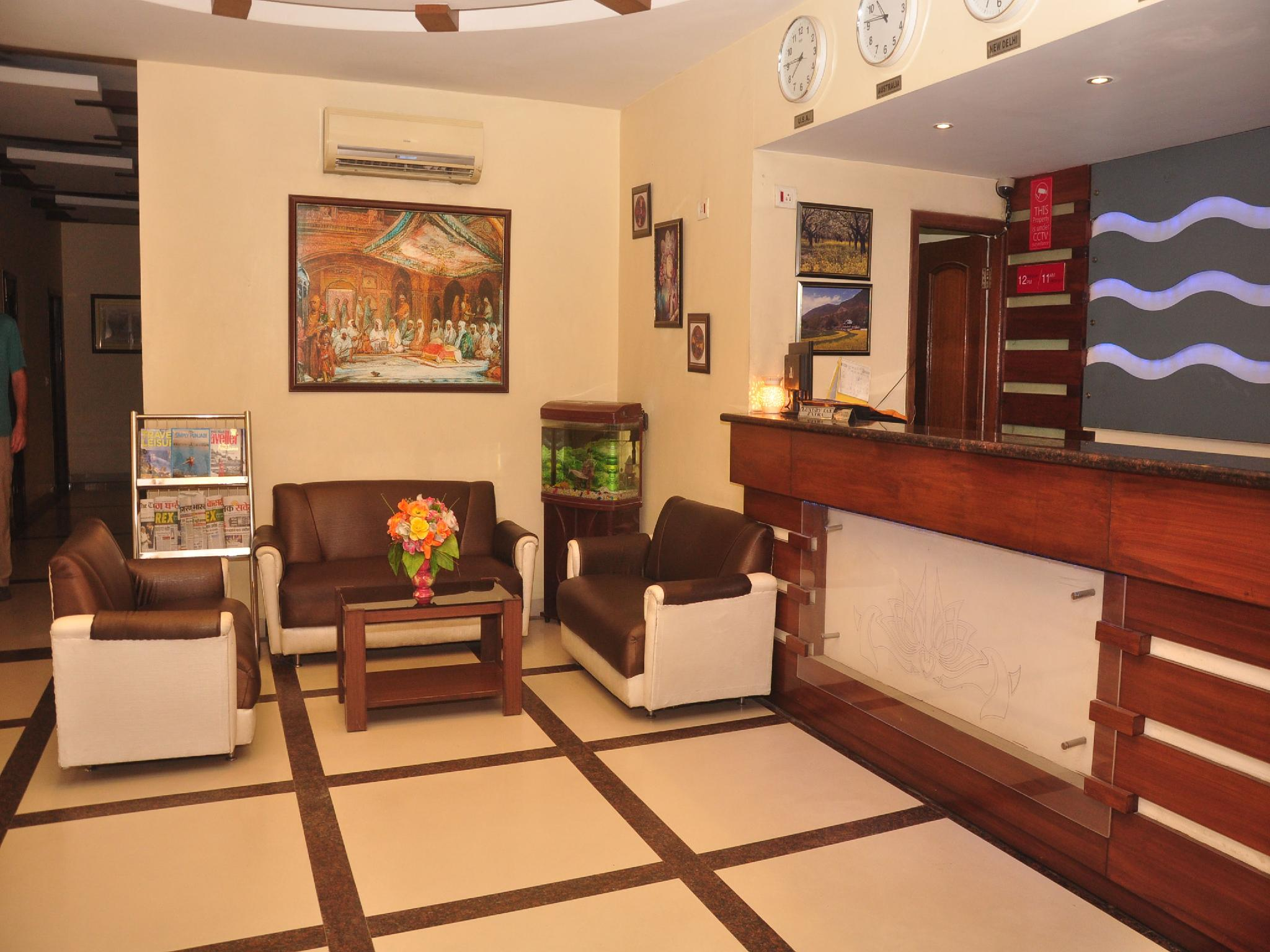Oyo Rooms Mai Sewan Bazar In Amritsar Room Deals Photos