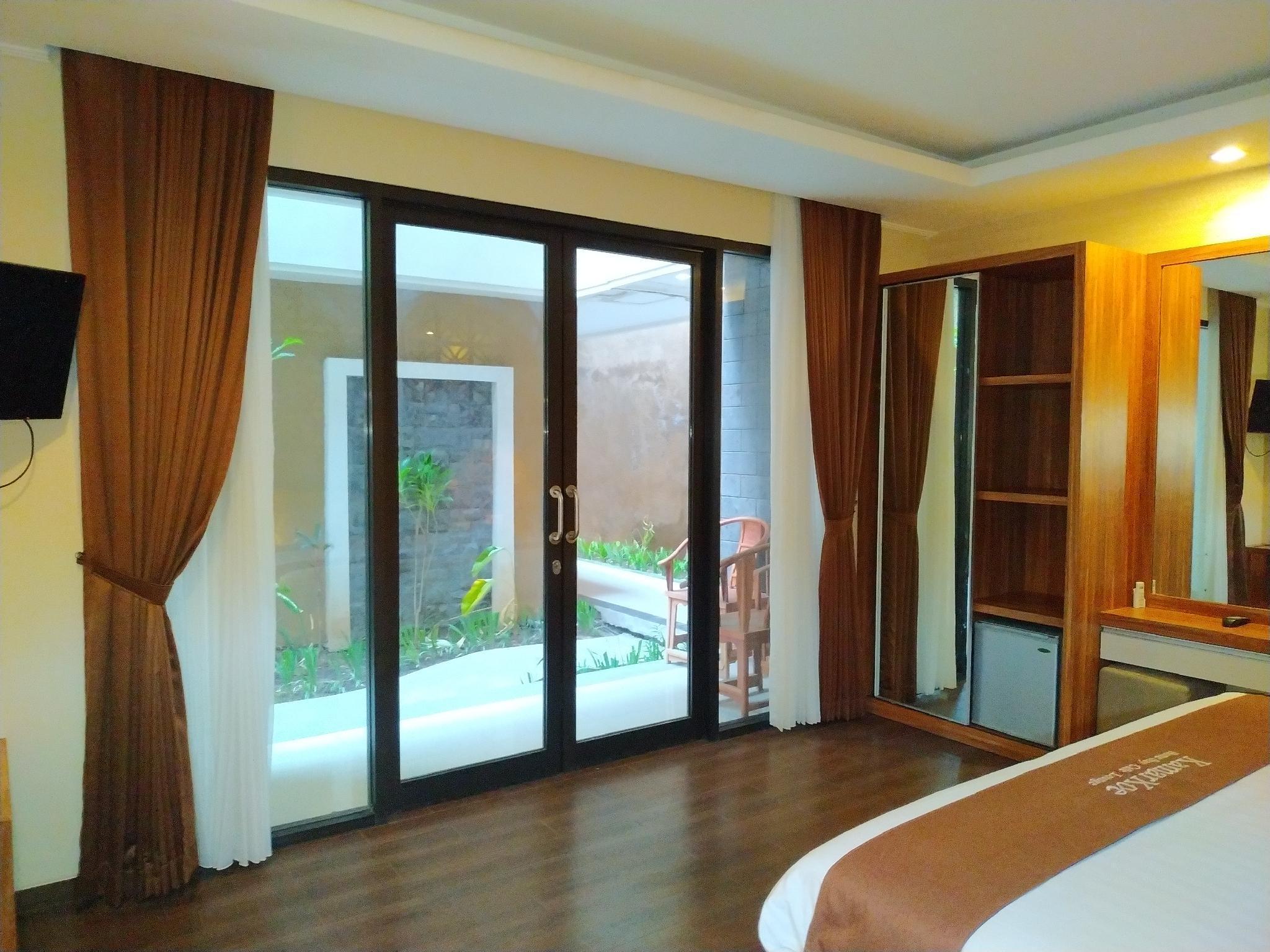 Kamarkoe Hotel Seminyak Bali Indonesia Mulai Dari Rp