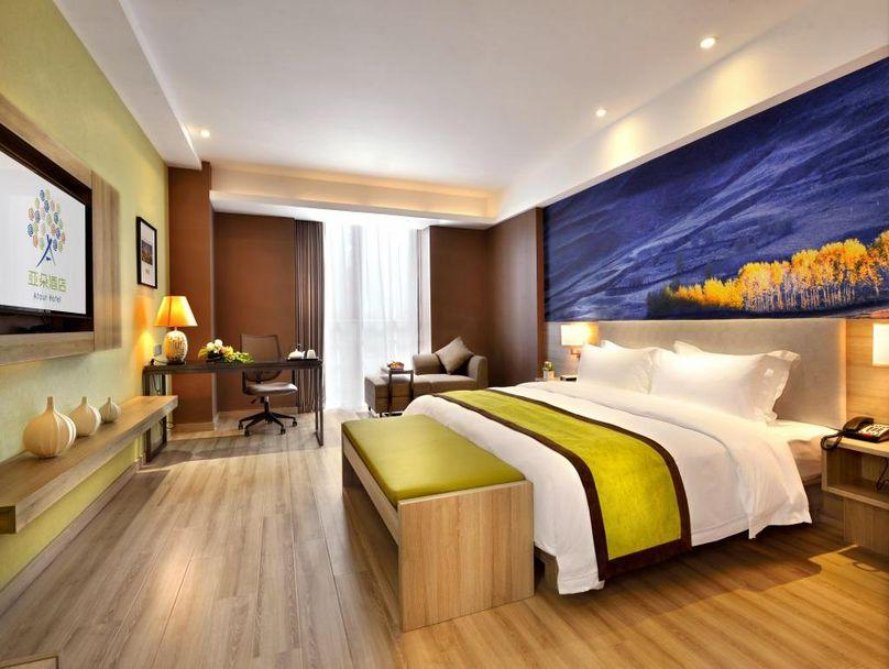 Book Atour Hotel Chengdu Chunxi Road Branch In China 2019